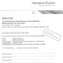 Einladung zum Hands-On Workshop